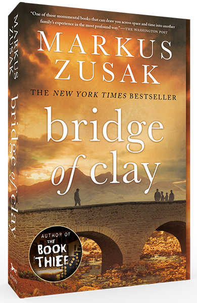 Bridge of Clay US